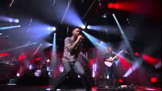 Maroon 5 ITunes Festival London 2014