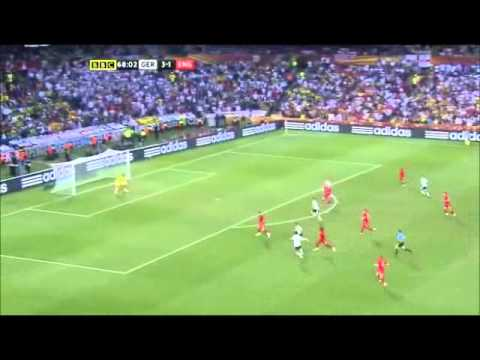 Sami khedira - Highlights