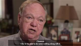 Orlando Health Heart Institute – Clarence Swyer TAVR Patient Story (Long - CC)