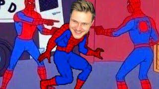 ВЕЗДЕ ФЕЙКИ Человека Паука \\ Spider-Man #7