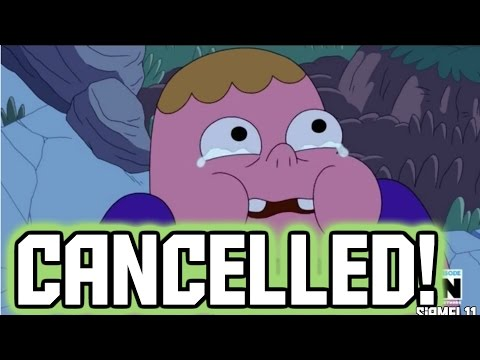 Clarence Cancelled, Ending With Season 3!