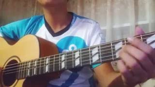 HD Always - Ost Hậu Duệ Mặt Trời - Guitar cover