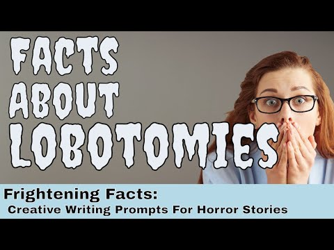How to Write Fiction Stories: Creative Writing Lesson Tips 1: George Wier from YouTube · High Definition · Duration:  7 minutes 16 seconds  · 180.000+ views · uploaded on 10.05.2011 · uploaded by PsycheTruth