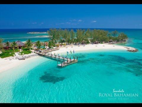 Bahamas Sandals Royal Bahamian Nassau GMS Vacations