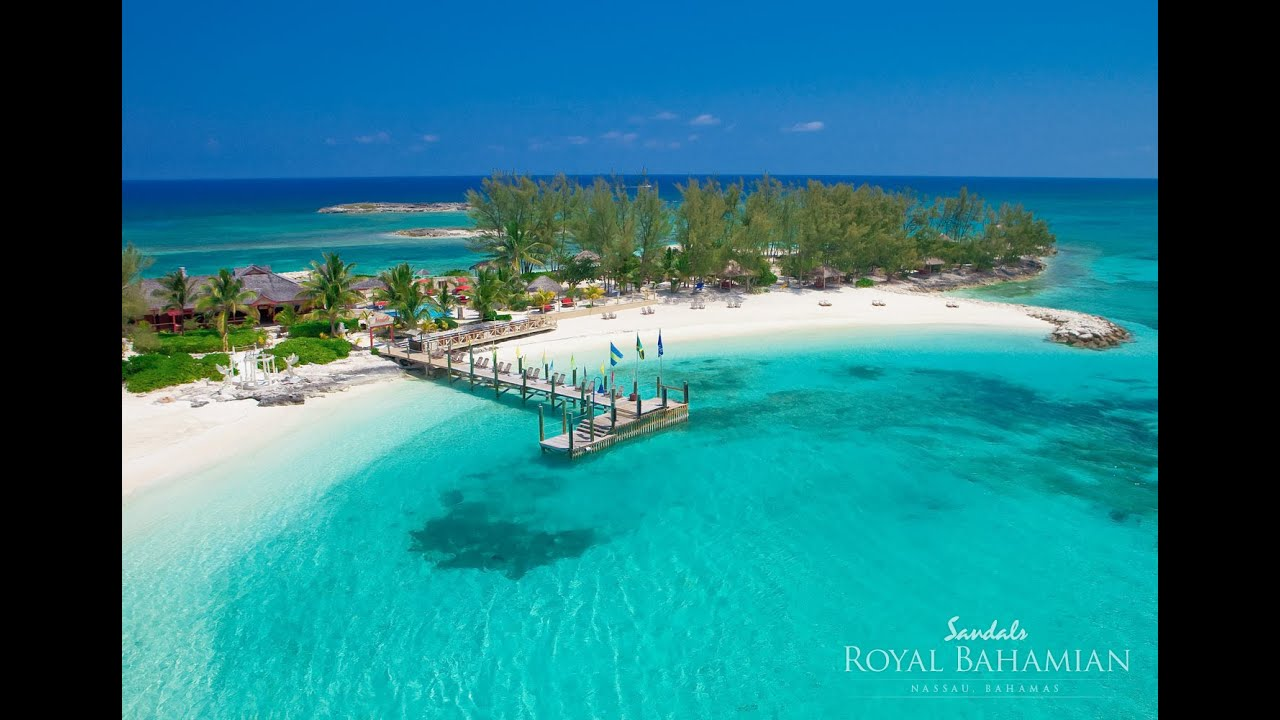 Bahamas Sandals Royal Bahamian Nassau Gms Vacations - Youtube-9184
