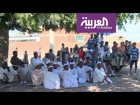 العربية تزور عائلات لاجئين سودانيين تعرضوا للتعذيب في ليبيا  - 21:54-2018 / 12 / 9