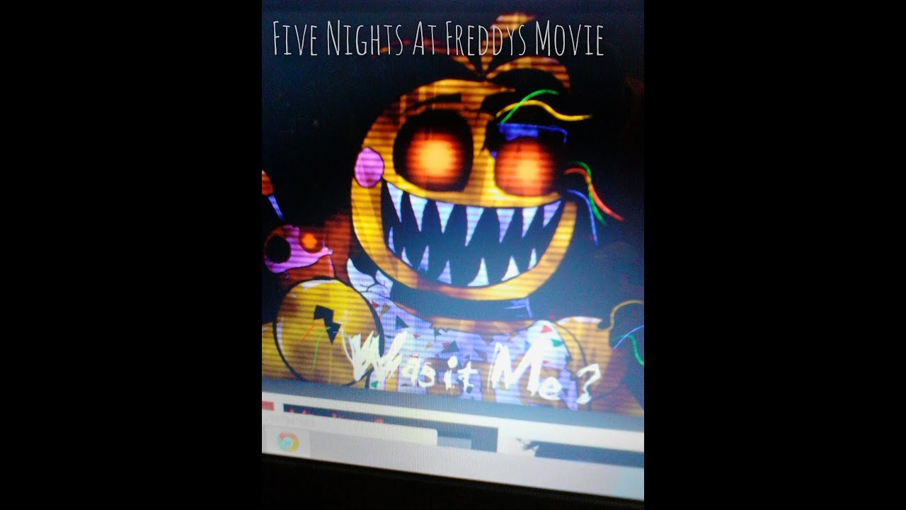 Official Youtube Blog Youtube A To Z Happybirthdayyoutube: Fnaf Movie Trailer (Official)