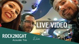 Baixar Rock2Night LIVE - Tô na Onda - Oeiras