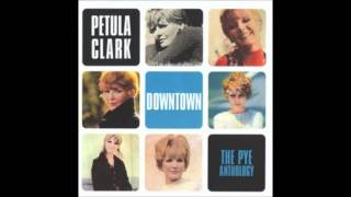 Petula Clark - I couldn't live without your love  (HQ)