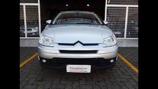 Citroen C4 Pallas Exclusive 2.0 16v (Flex) Automático - 2011