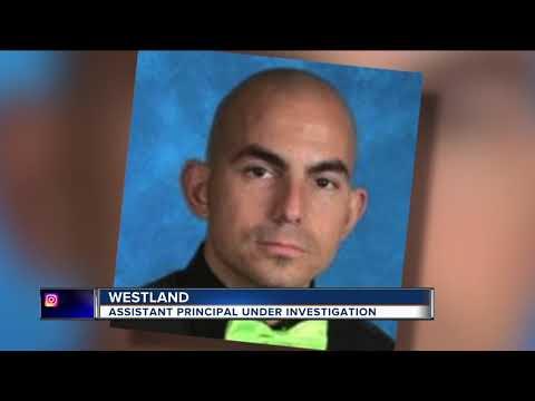 Lutheran High School Westland assistant principal resigns