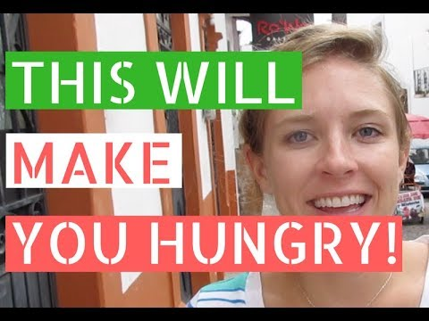 This Will Make You Hungry (Tacos and Traditional Mexican Food) Life in Puerto Vallarta Vlog