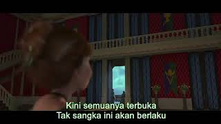 Lagu frozen dalam bahasa indonesia dan lirik