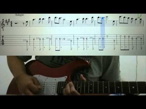 Sumber Pengharapan (Interlude Guitar Cover) - True Worshippers Youth album Higher Deeper