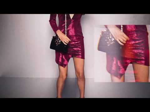 The Xmas 16 Lookbook | Men's & Women's Party Wear | River Island