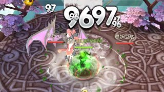 Ini Serius Job Support? Laplace M Indonesia Gameplay [CN] Kingdom of The Wind