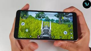 Xiaomi Redmi S2 Rules of Survival Gameplay/FPS/Snapdragon 625/Ultra high max settings