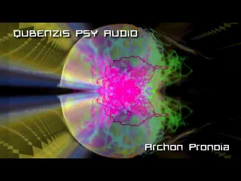 [Q.P.A.] Archon Pronoia - 1st Version. Darkish mood, full On(ish). Complete Track! Enjoy!