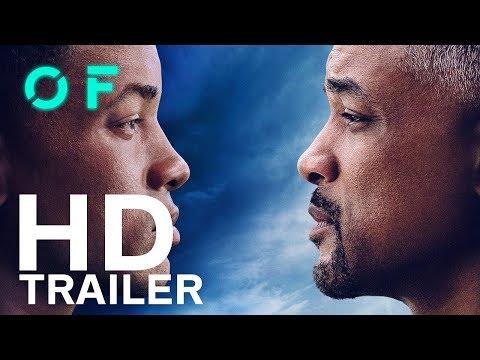 'Géminis', tráiler subtitulado en español del thriller de ciencia-ficción con Will Smith