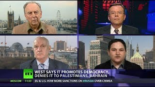 CrossTalk: Cold War 2.0?