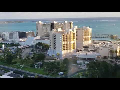 Implosion of Crystal Palace Nassau Bahamas 1 10 18