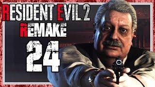 RESIDENT EVIL 2 REMAKE # 24 🧟♂️ Sherrys Waisenhaus-Horror! • Let's Play Resident Evil 2 Remake