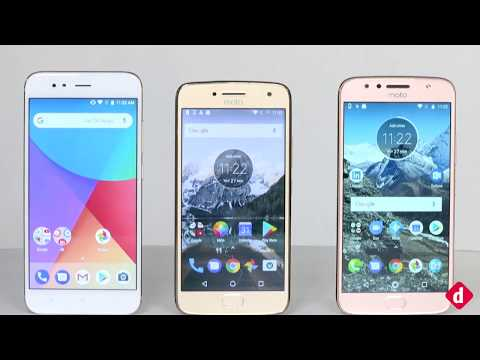 Camera Comparison - Xiaomi Mi A1 Vs Moto G5 Plus Vs Moto G5S Plus | Digit.in