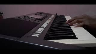 KARAOKE   Tanda Cinta (Meggy Z)   Sampling Gurih   Yamaha PSR S770