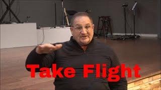 A Flight of Faith