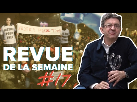 #RDLS17 : THÉO, MAYOTTE, HOLOGRAMME, YOUTUBE, ROUMANIE, CORRUPTION, FRANCE INSOUMISE