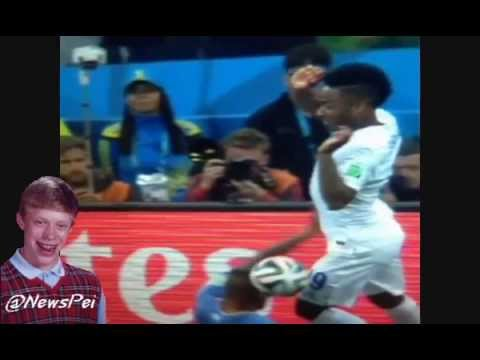 @NewsPei Uruguay Footballer Alvaro Pereira Knock Out