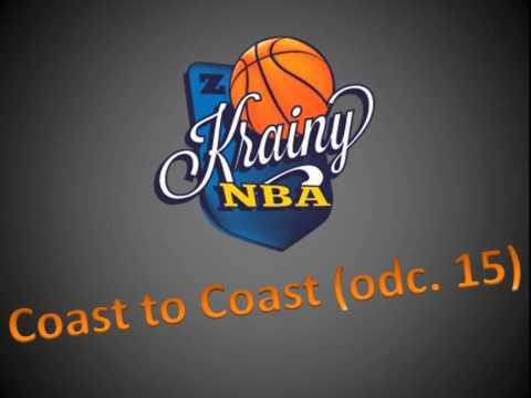 Coast to coast odc. 15 - Cleveland Cavaliers