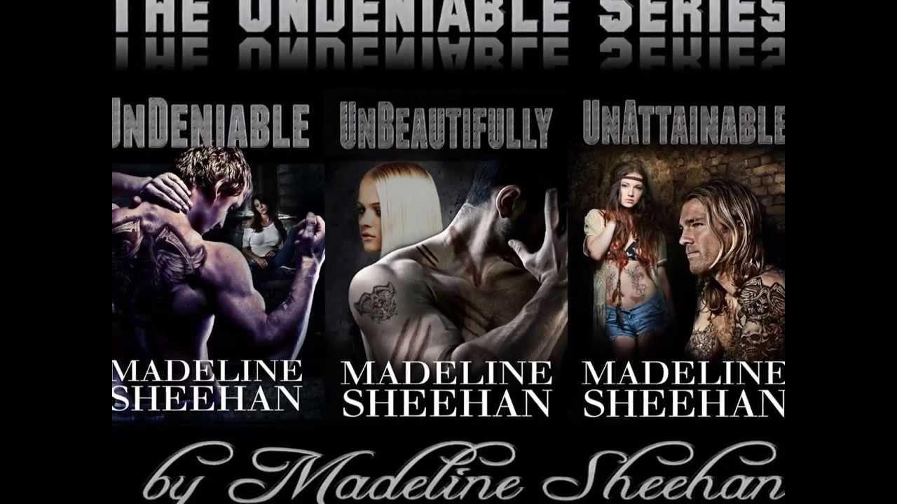 UNATTAINABLE MADELINE SHEEHAN EBOOK
