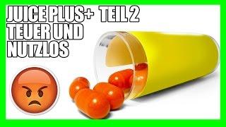 📣 Juice Plus+ 💊 Teil 2 | Antwort bekommen von Mitarbeitern mit Studien 📚
