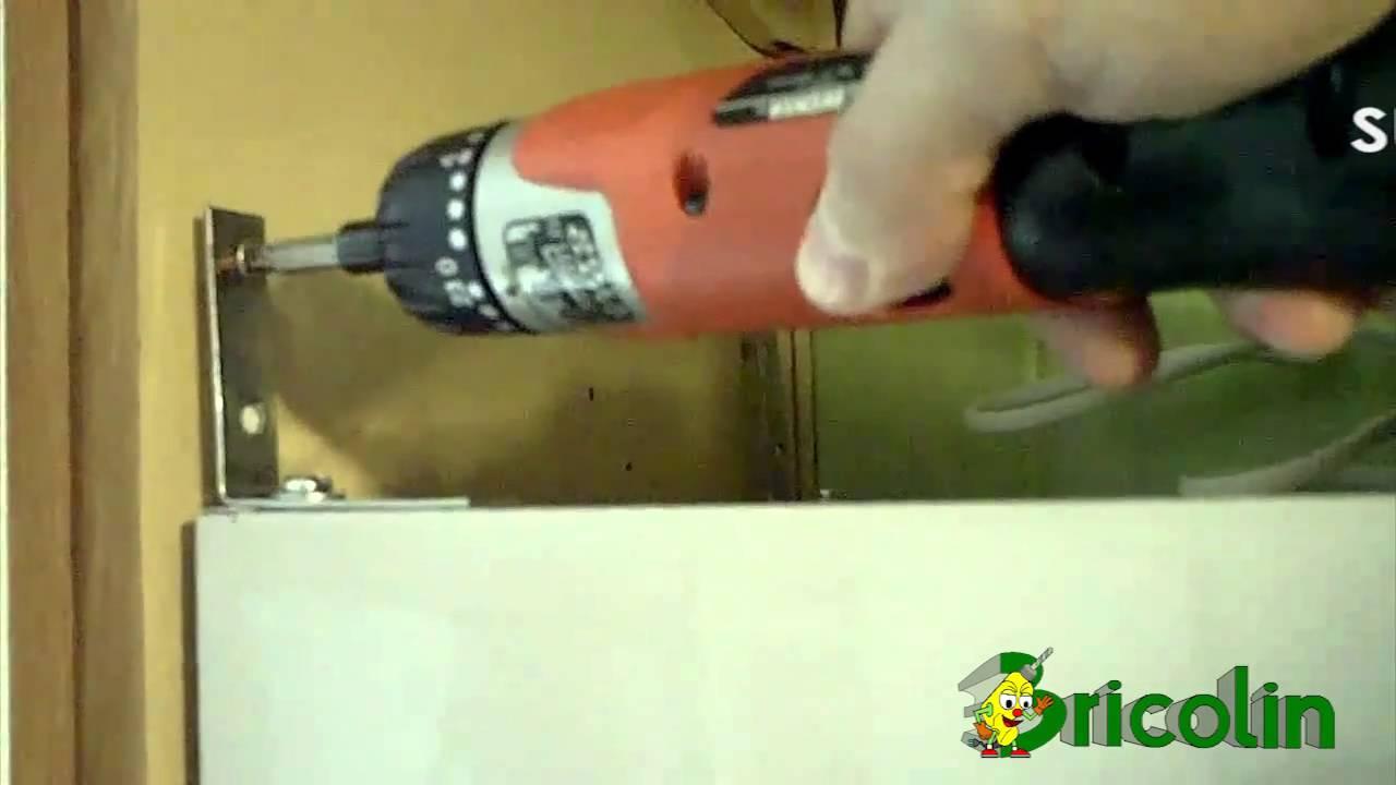 C mo colgar una campana extractora hd bricolaje y for Como montar muebles de cocina