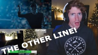 Download Chris REACTS to Chunk! No, Captain Chunk! - The Other Line