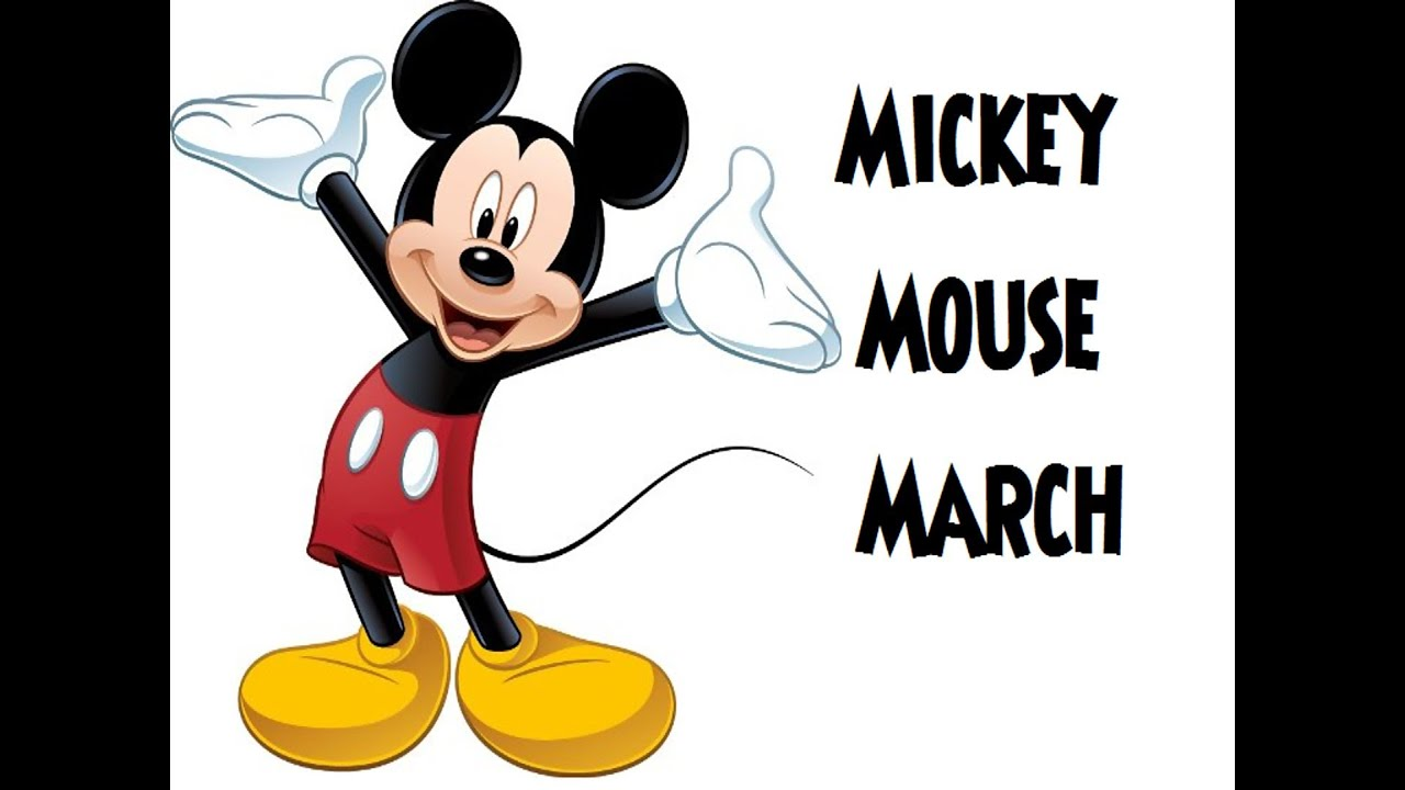 mickey_MickeyMouseMarch(SingAlong)-YouTube