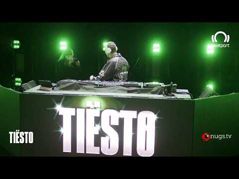 Tiësto - The Business (LIVE 2020)