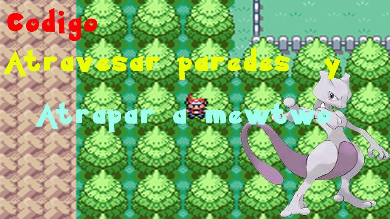 como intercambiar pokemones en pokemon rojo fuego android