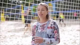 Оля - ученица Sunny wind