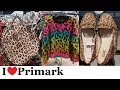 Primark Animal Print Fashion  | November  2018 | I❤Primark