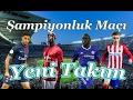 FUT 17 - Yeni Kadro Tanıtımı ve Şampiyonluk Maçı