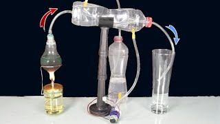 How To Make Laboratory Distiller For Science Project