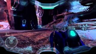 Halo 5: Guardians – Swords of Sanghelios Gameplay Capture