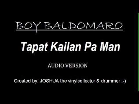 boy-baldomaro-tapat-kailan-pa-man-joshua-sarmiento