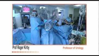 the prostate centre a guide to robot assisted radical prostatectomy