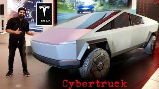 I Bought The New Tesla Cybertruck | Price | Urdu/Hindi