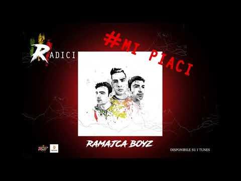 Ramajca Boyz - Mi Piaci - (Official Audio)