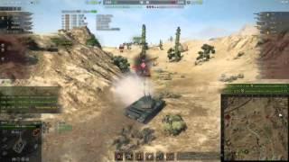 World of Tanks #39 - Type 59. Все-таки победили