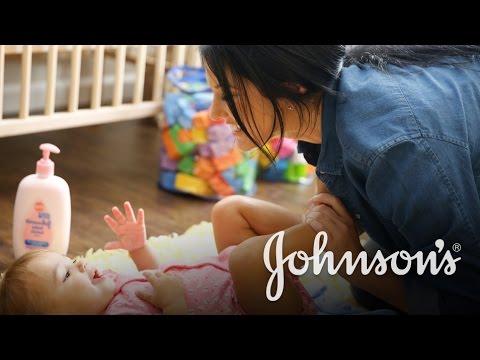 Using Scented Baby Care Products | JOHNSON'S®Kaynak: YouTube · Süre: 1 dakika9 saniye